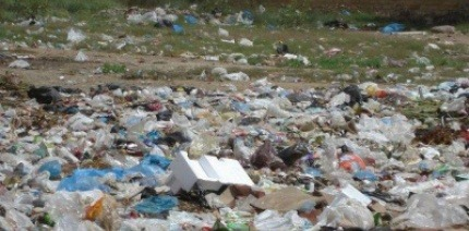 174,000 tonnes of plastic packaging lost annually in Kenyan environment