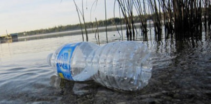MPs call for bottle deposit scheme and producer responsibility overhaul