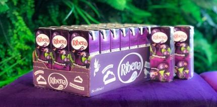 Ribena announces new sustainability measures