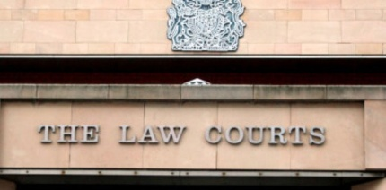 Metal recycler fined £160k after gas canister death