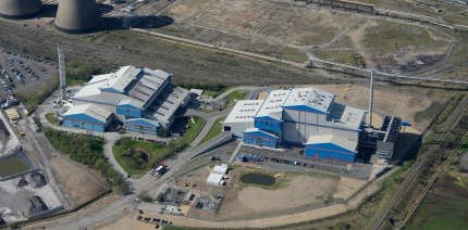 New SUEZ EfW plant planned for Teesside