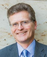 Nigel Harvey