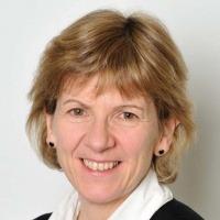 Linda Crichton