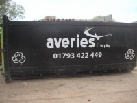Averies Recycling Limited operators charged with environmental offences