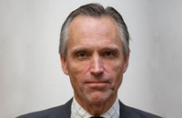 Lord de Mauley leaves Defra