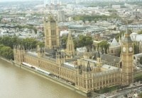 WWF-UK calls for urgent government reform