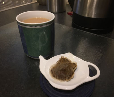 Should You Put Tea Bags In Your Food Waste Bin Resource