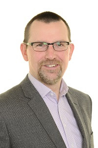 Zero Waste Scotland chief Iain Gulland appointed ACR+ president