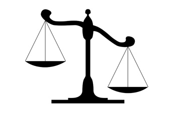 scales Judicial Review