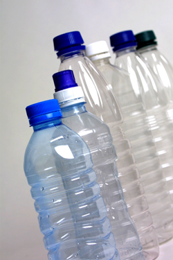 US town bans sale of small water bottles